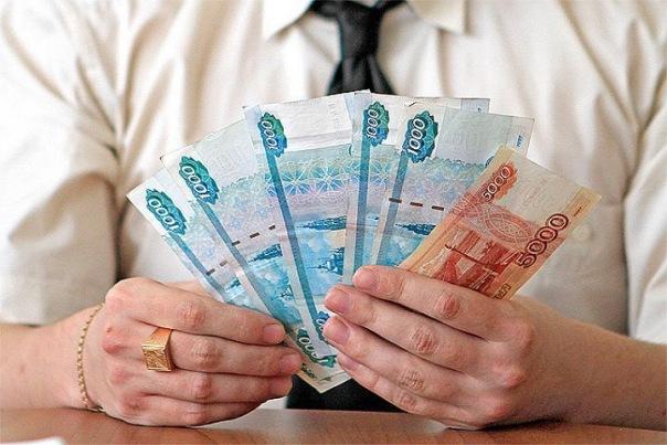 МРОТ в Петербурге составит 16 тысяч рублей в 2017 году