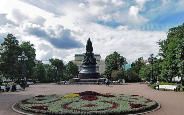Фестиваль под открытым небом Музыка на Неве пройдёт в Петербурге