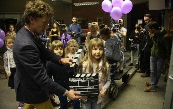 Киностудия ОРК будет воспитывать юных кинематографистов