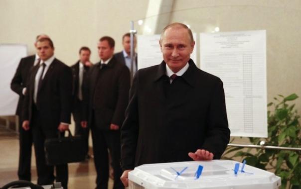 В Петербурге на выборах в Госдуму проголосовало менее трети горожан