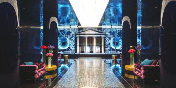 Ленинград Центр получил престижную премию Оскар в event-индустрии