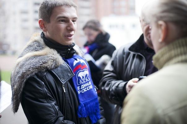 Стало известно, кто будет представлять Петербург в Госдуме