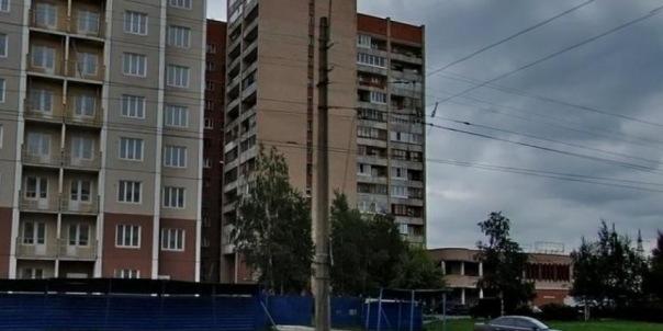 На проспекте Большевиков в Петербурге со 2 октября начинается ремонт