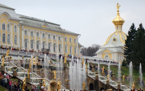 Музей в Петергофе закроет сезон 16 октября