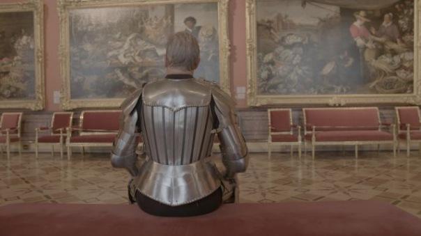 Выставка современного фламандского художника откроется в Эрмитаже