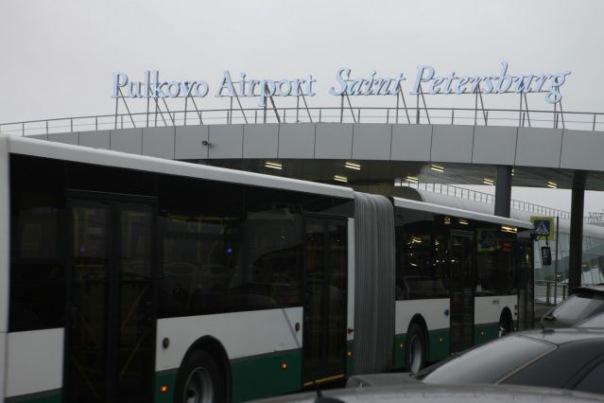 Строительство линии для аэроэкспресса между Пулково и Витебским вокзалом начнется после ЧП-2018