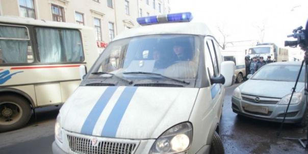 В Купчино нашли более 20 тысяч литров контрафактного алкоголя