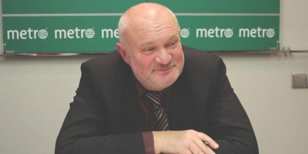 Почему дорожает жетон метро в Петербурге, рассказал Владимир Гарюгин