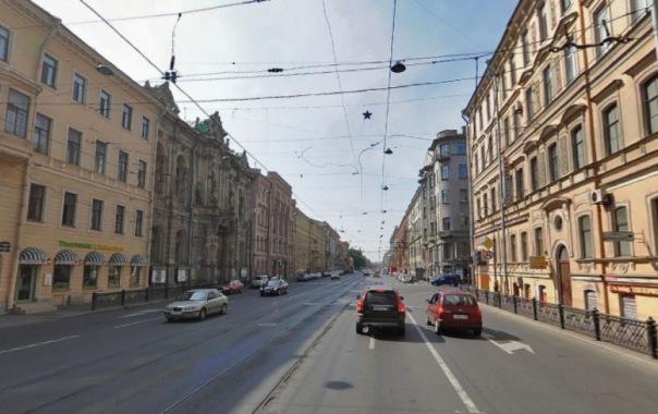 Съёмки фильма Хождение по мукам ограничат движение транспорта в Петербурге