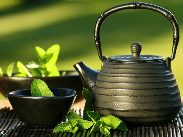 Где попить вкусного чаю в Петербурге