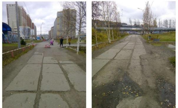Петербургский чиновник, ремонтировавший дороги Фотошопом, уволен