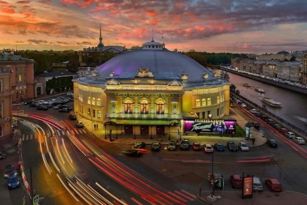 Сергей Боярский назвал увольнение директора цирка на Фонтанке позором и трусливой расправой