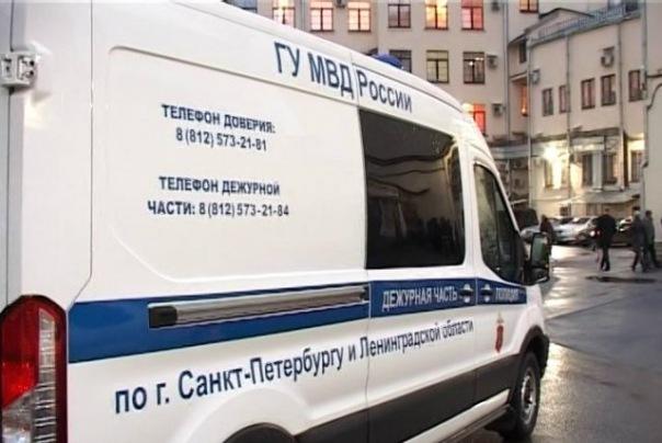 На главу муниципального округа в Петербурге напали с битами