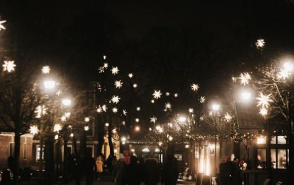 Куда пойти в Петербурге: новогоднее настроение на ближайшие выходные