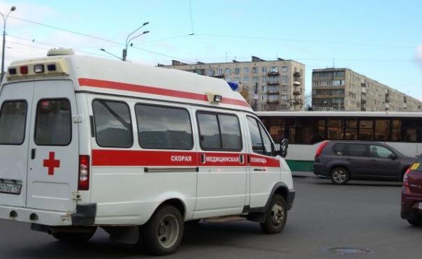 Годовалый малыш отравился таблетками в Петербурге