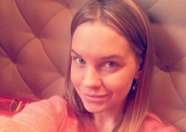 Бывшую жену Кержакова оштрафовали за наркотики в Петербурге