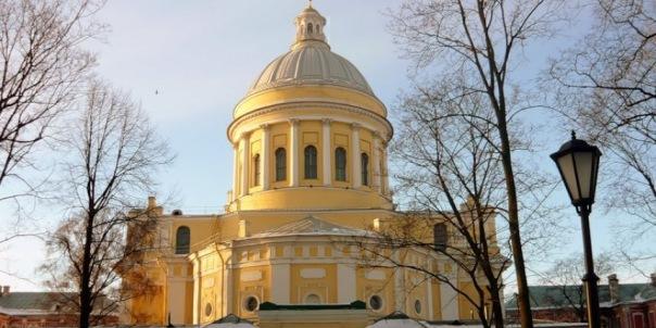 Петербуржцев приглашают на крестный ход трезвенников утром 1 января