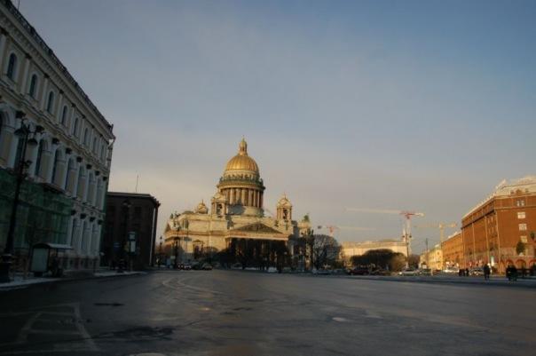 Вопрос о передаче Исаакиевского собора РПЦ решён