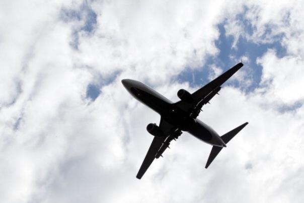 СМИ: в Пулково едва не столкнулись два самолета