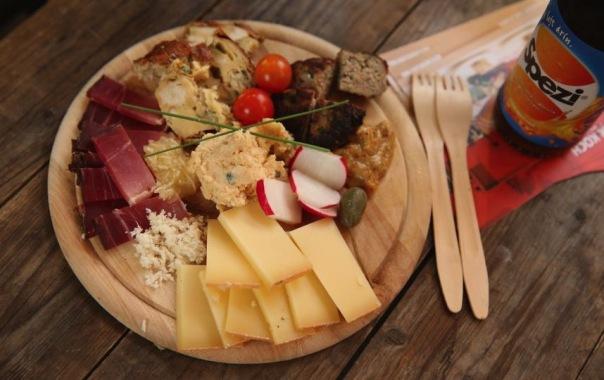 В Финляндию возвратят 37 килограммов сыра