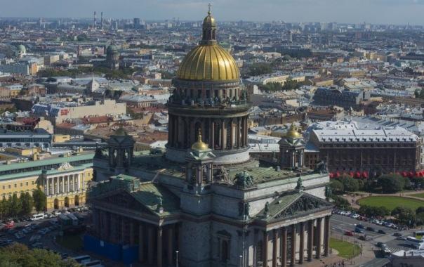 Протоиерей Пелин: Исаакиевский собор – это не музей