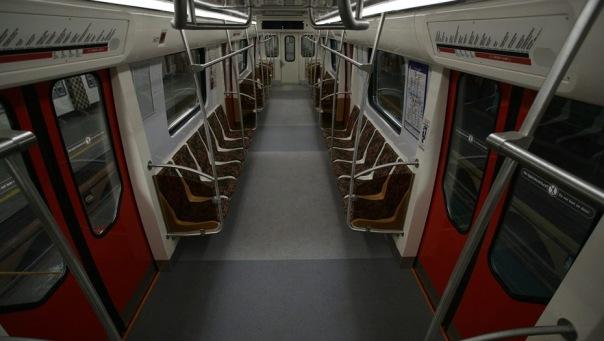Смольный рассматривает возможность создания в Петербурге открытого метро
