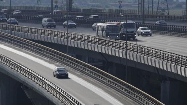 Участок КАД от Приозерского шоссе до ЗСД расширят