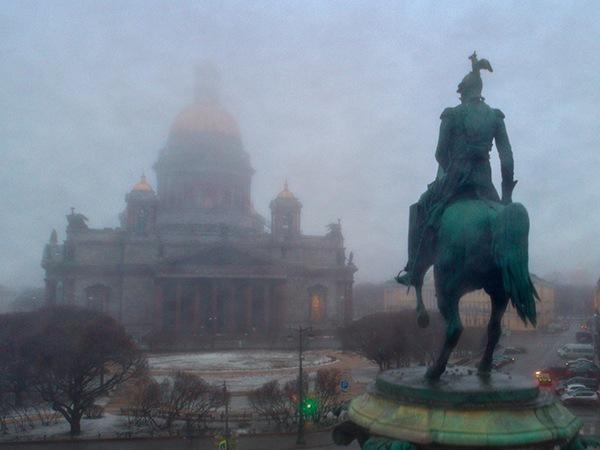 Ректоры петербургских вузов хотят ускорить передачу Исаакия Церкви