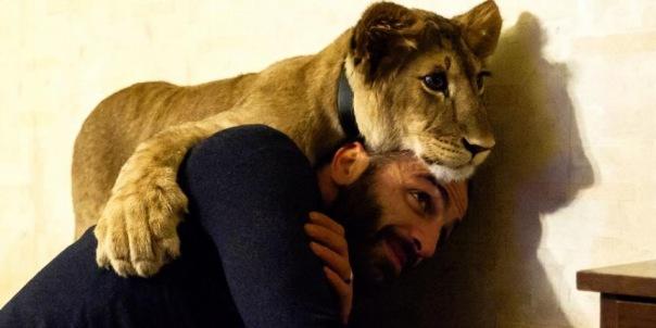 Светская львица Легенда готовится к реалити-шоу