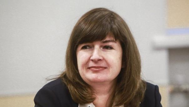 Георгий Полтавченко отправил в отставку главу комитета по экономической политике Елену Ульянову