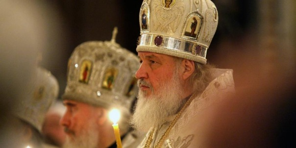 Патриарх Кирилл сделал заявление по поводу Исаакиевского собора