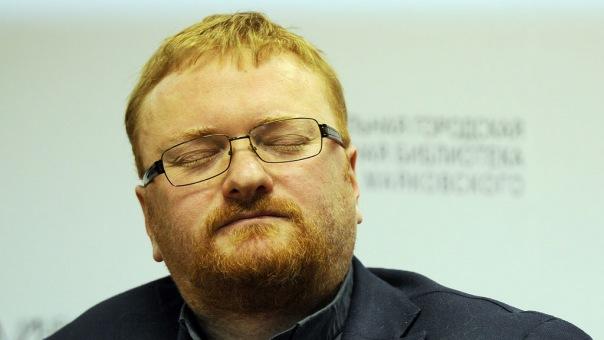 Facebook менее чем через сутки разблокировал страницу Милонова