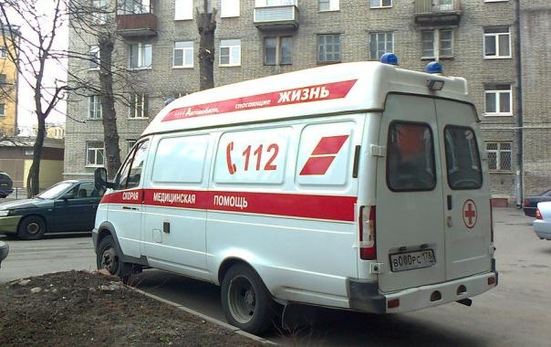 Восьмиклассники устроили поножовщину на перемене в школе в Петербурге