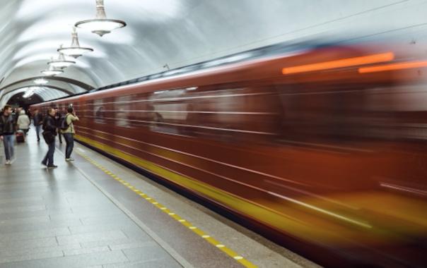 В метро Петербурга появятся новые вагоны