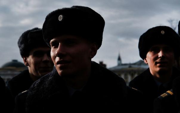 Весенний призыв в армию в России начинается 1 апреля