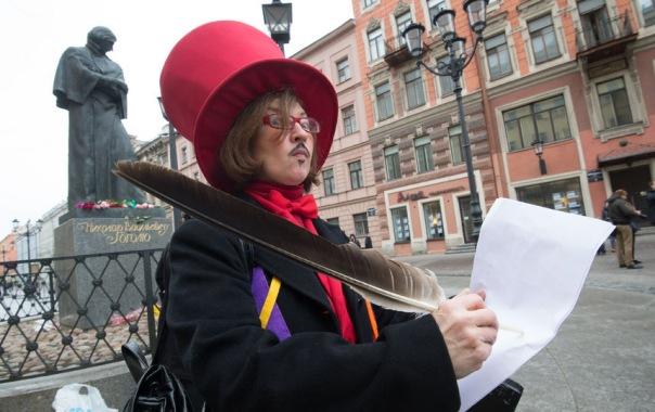 Как весело провести в Петербурге День Смеха