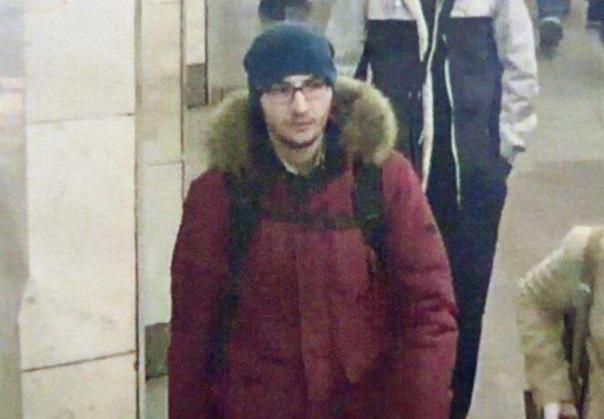 Коллега предполагаемого террориста: Он был дружелюбным