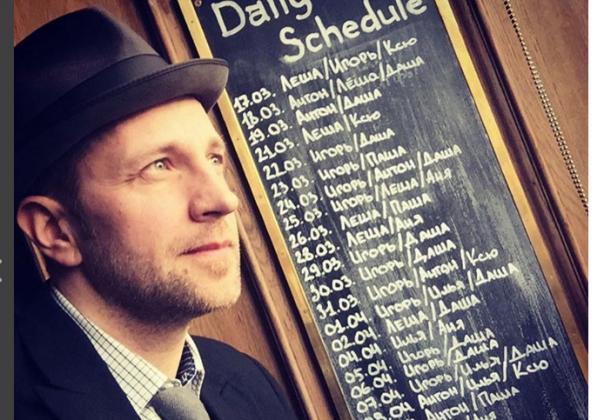 Музыканты, актёры театра и кино прочтут текст Тотального диктанта в Петербурге