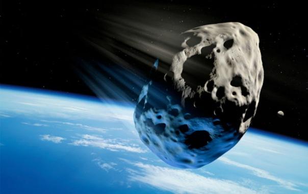 Астероид летит к Земле: его можно увидеть при помощи любительского телескопа