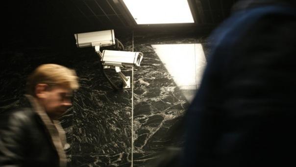 Систему видеонаблюдения в петербургской подземке объединят с общегородской