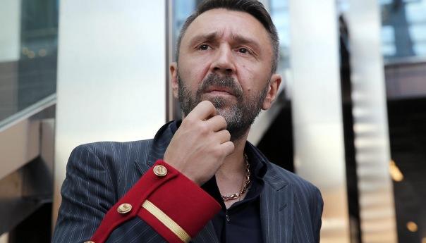 Шнуров сравнил стадион Санкт-Петербург со Звездой Смерти