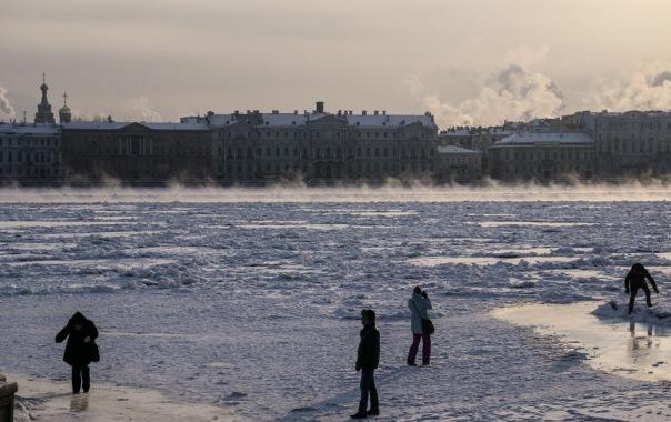 В Питере жить: Аналитики назвали лучший район для жизни