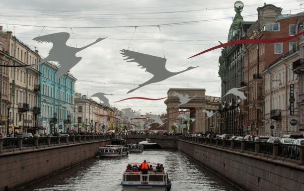 Куда пойти в Петербурге на майские праздники: программа мероприятий