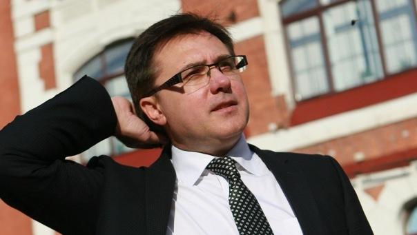 Новым главой Пушкинского района Петербурга может стать Владимир Омельницкий
