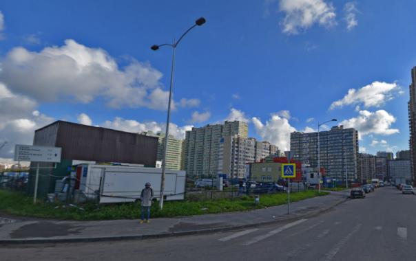 Своя пожарная часть появится в Кудрово в 2018-м году