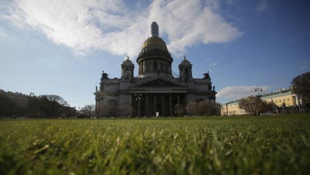 Полтавченко: заявки РПЦ на передачу Исаакиевского собора не поступило