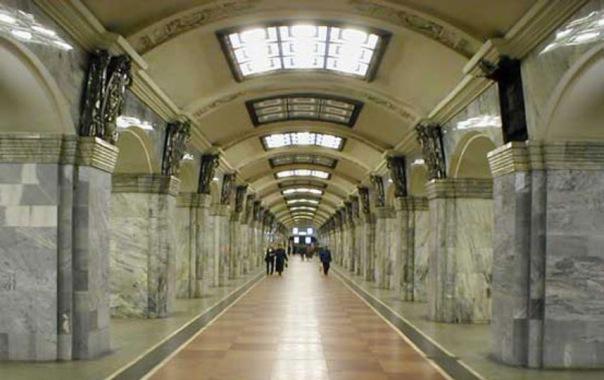 В Петербурге схему метро изменили к Кубку конфедераций