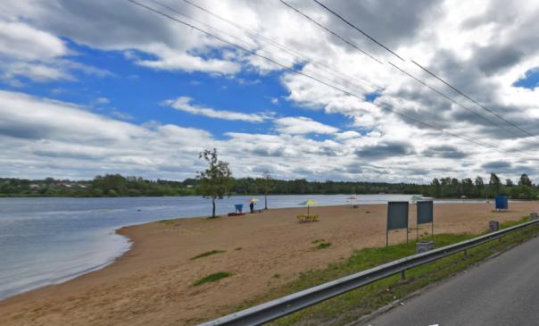 В Петербурге нашли лишь одно озеро, в котором можно купаться