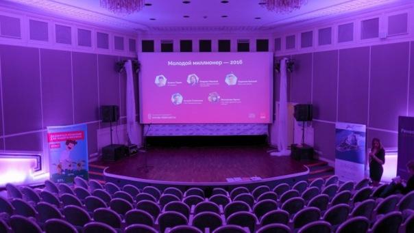 Кинотеатр Англетер в Петербурге закрыт почти на месяц из-за Кубка Конфедераций