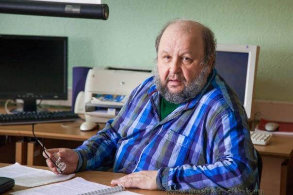 Директором музея Исаакиевский собор назначен искусствовед Юрий Мудров